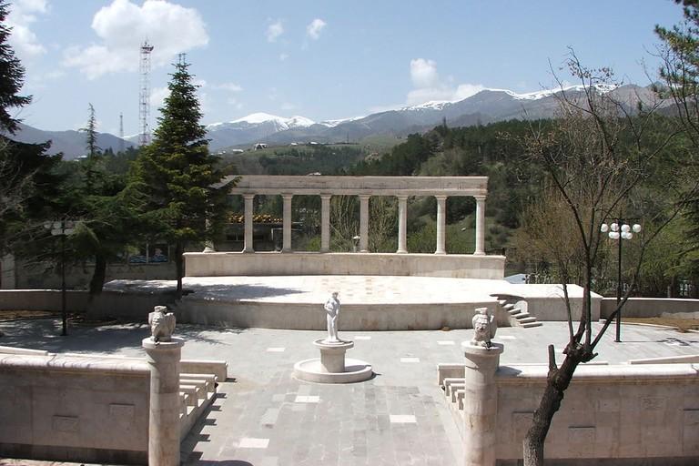 Dilijan Amphitheatre