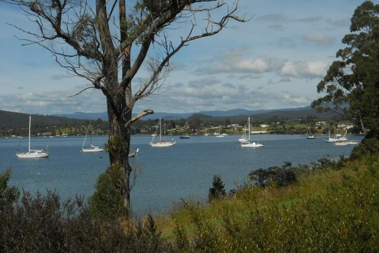 Dover, Tasmania © Michael Coghlan / Flickr