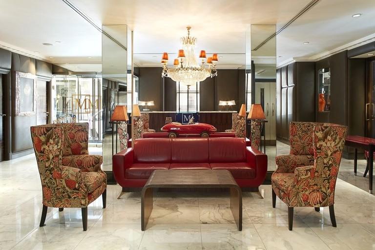 The Mandeville Hotel Marylebone