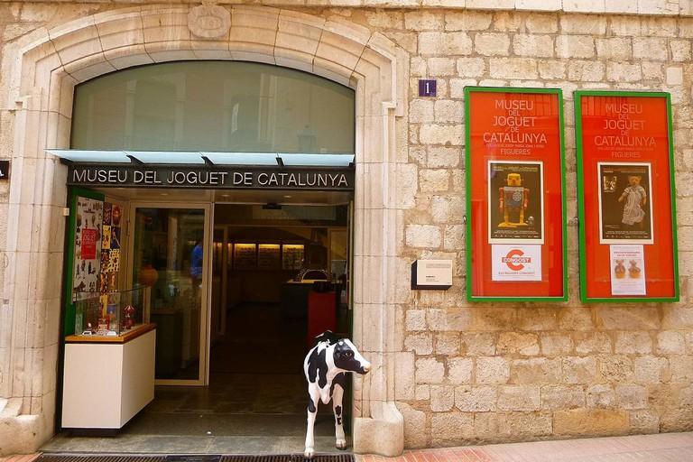 Museu del Joguet de Catalunya, Figueres