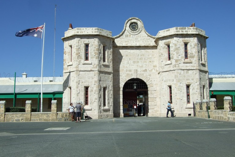 Fremantle Prison © Tamsin Slater / Flickr