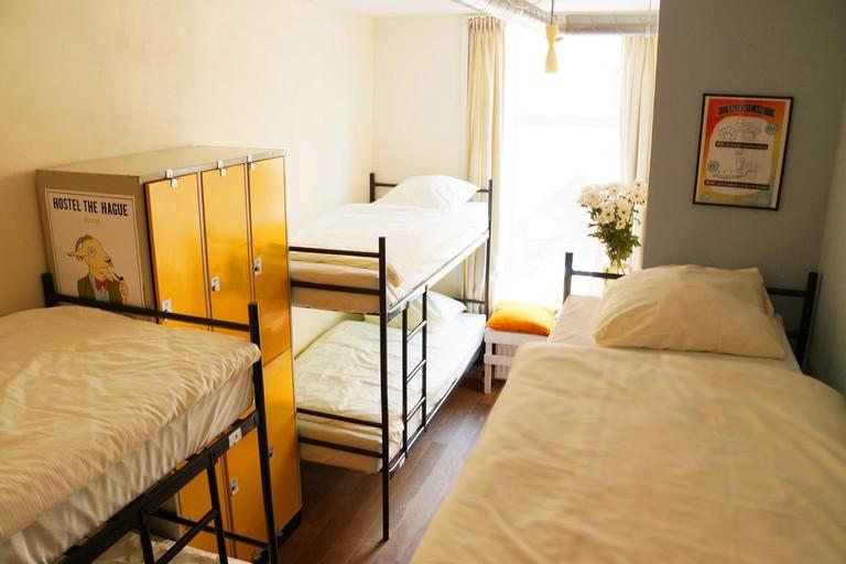 Hostel the Hague