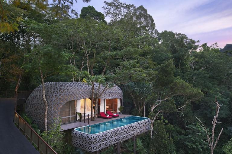 Keemala Treehouse