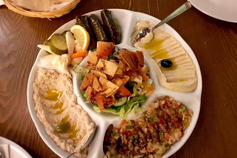 Lebanon Restaurant