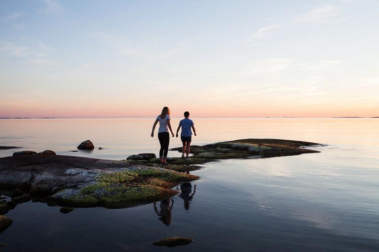Visit Åland Islands