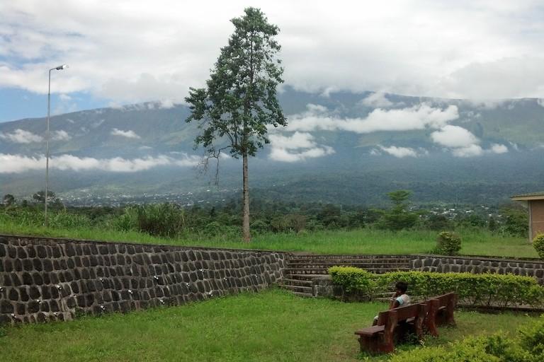 Mountain Hotel Buea