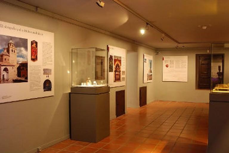 Museo Municipal - Antiguo Hospital - Fundación Santa María De Albarracín