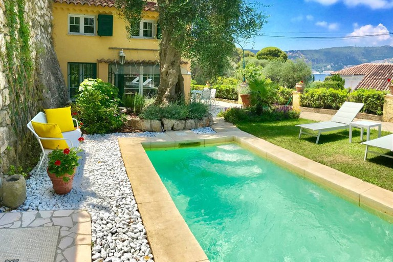 Nice villa with sea view | © Airbnb