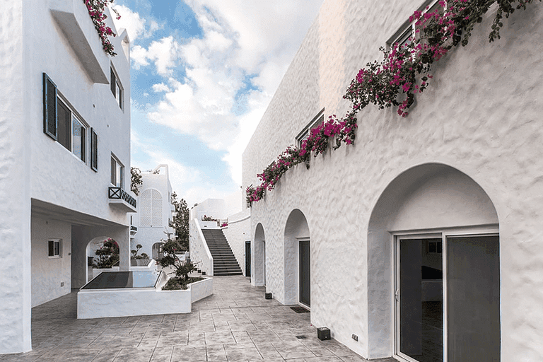 Villas at OIA