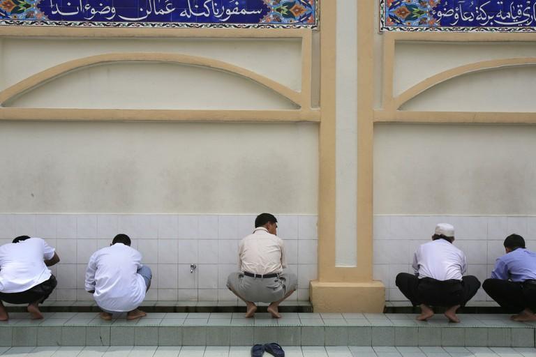 Masjid Kampung Mosque