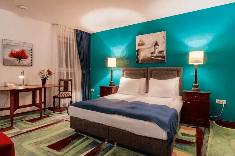 RT HOTEL ROTTERDAM