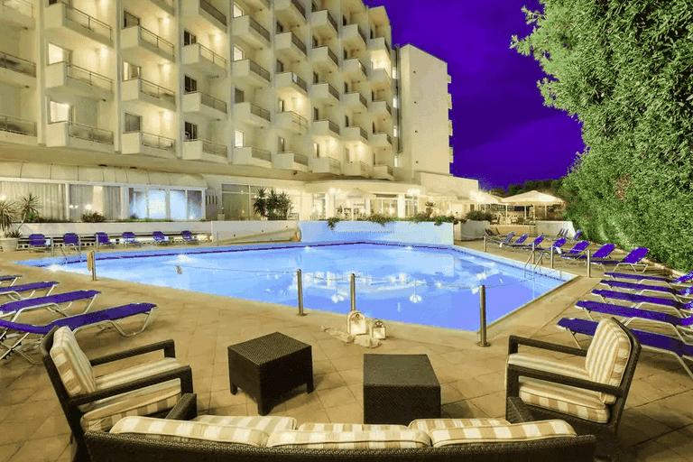 Fenix Hotel, Glyfada, Greece