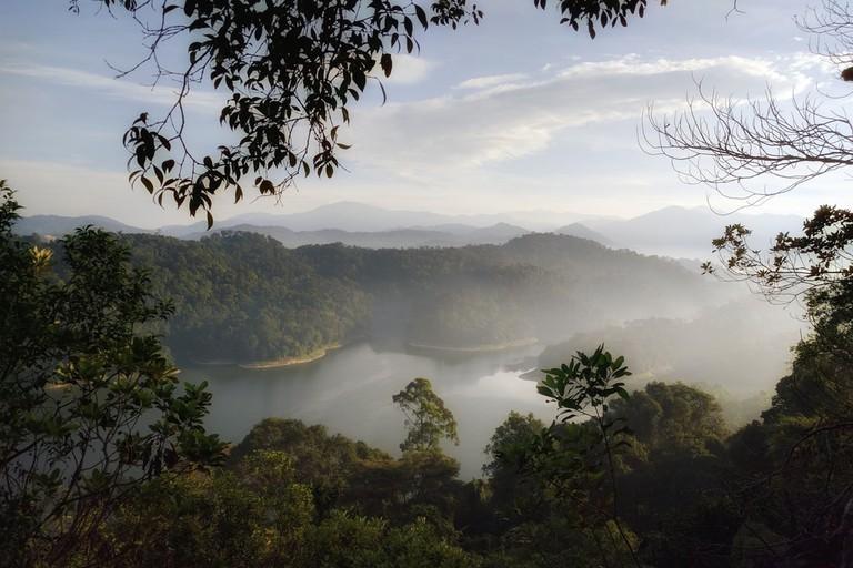 Bukit Tabur, Malaysia