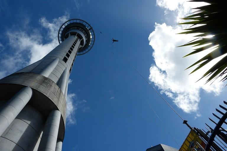 sky-tower-163931_1280