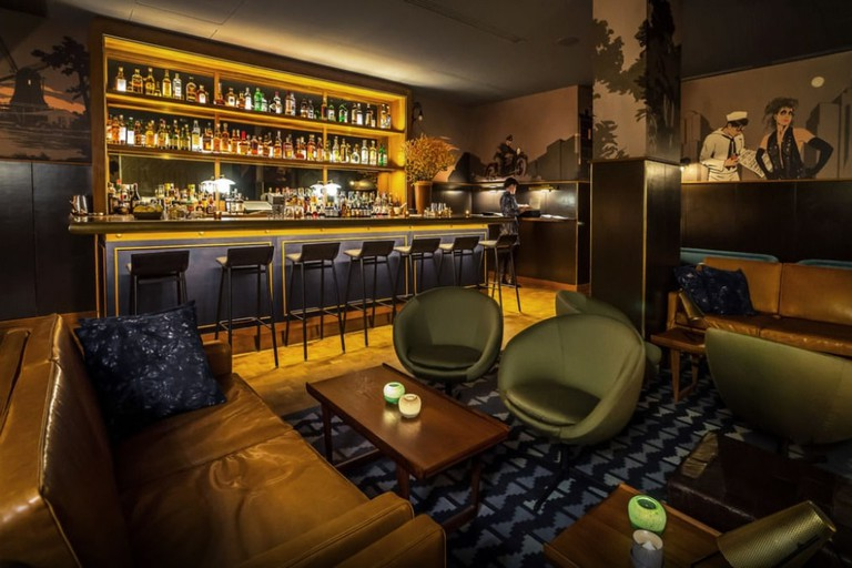 Smyth Hotel is one of the best hotels in Tribeca.