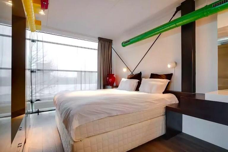 stroom hotel rotterdam