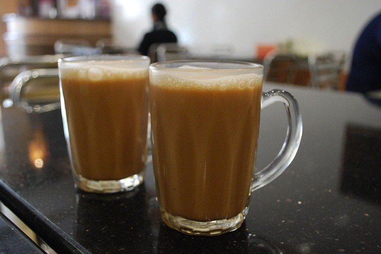 cafes and coffee shops bandar seri begawan