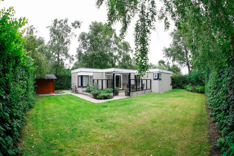 Spacious and lovely bungalow on Texel island