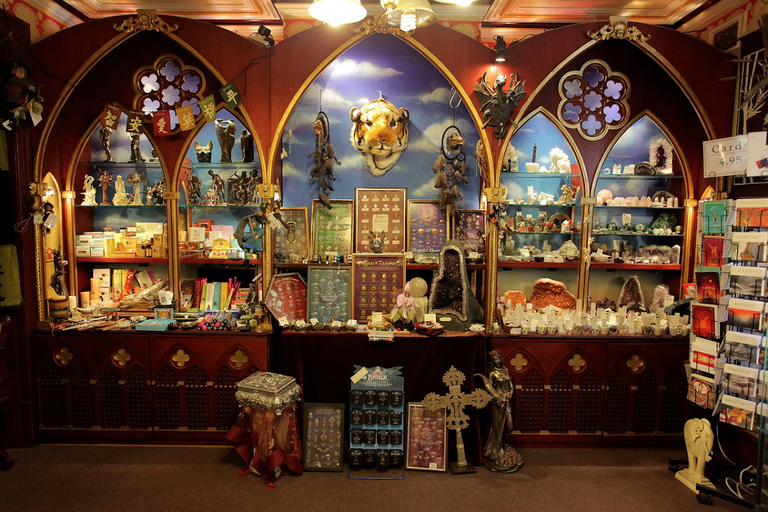 The Argyle Oracle interior © Argyle Oracle