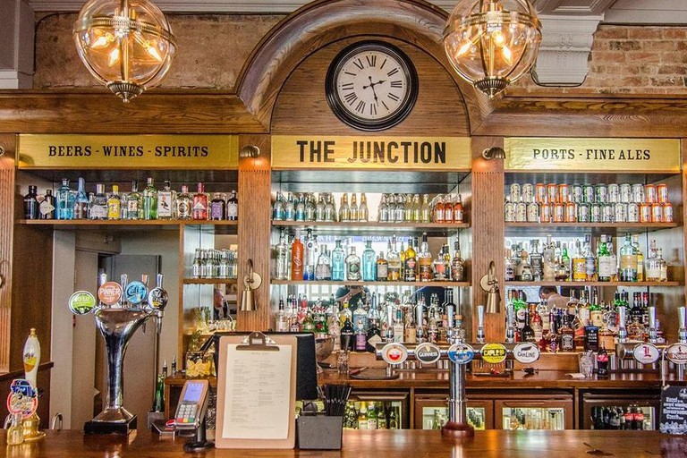 The Junction, Harborne