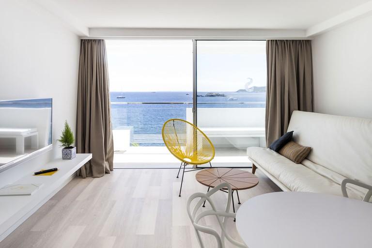 Sud Ibiza Suites – Apartamentos de Lujo en Ibiza