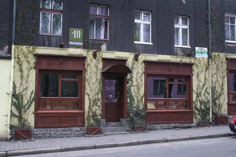 The exterior at Pub Biały Słoń | © Pub Biały Słoń