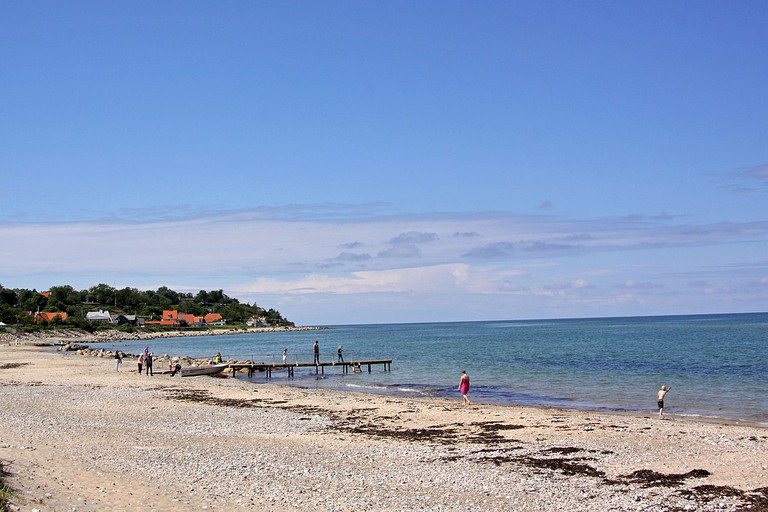 Gilleleje_Beach-North zealand-Danish Riviera