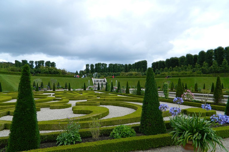Frederiksborg_Castle_Gardens_North Zealand