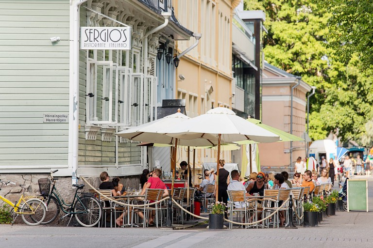 Best Restaurants in Turku