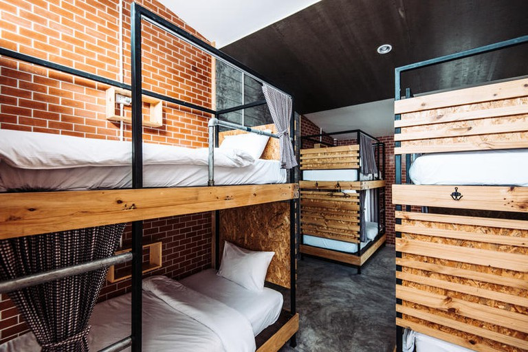 ChillHub Hostel