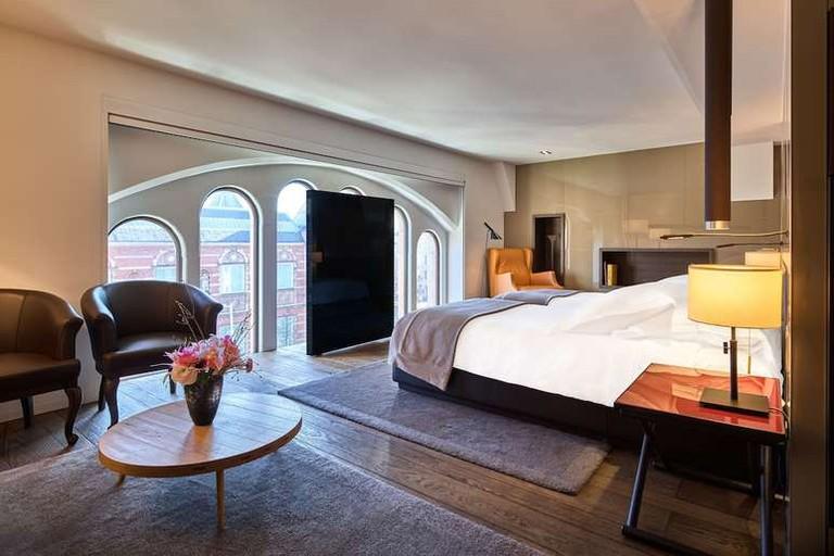 Suite at Conservatorium Hotel