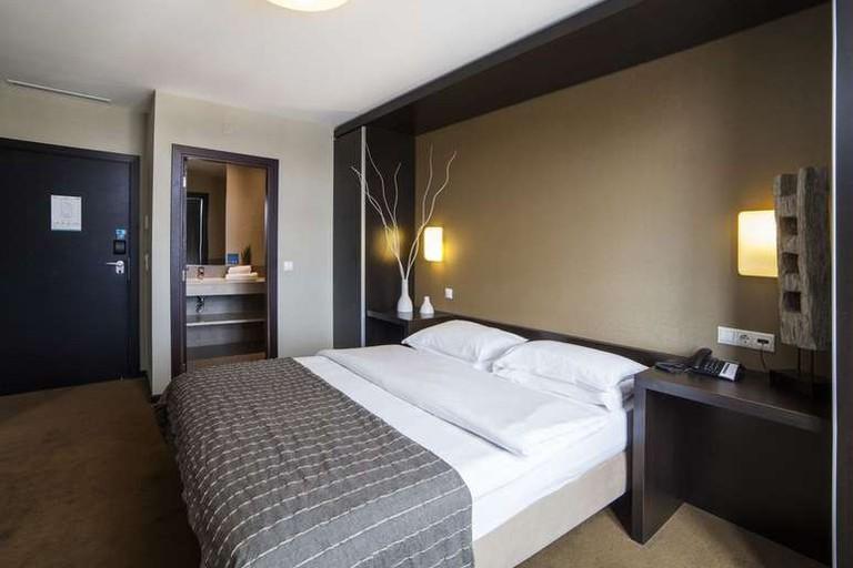 Hotel Expo Astoria, Lisbon