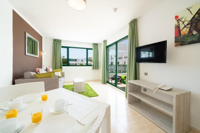 Apartamentos Galeon Playa, Lanzarote