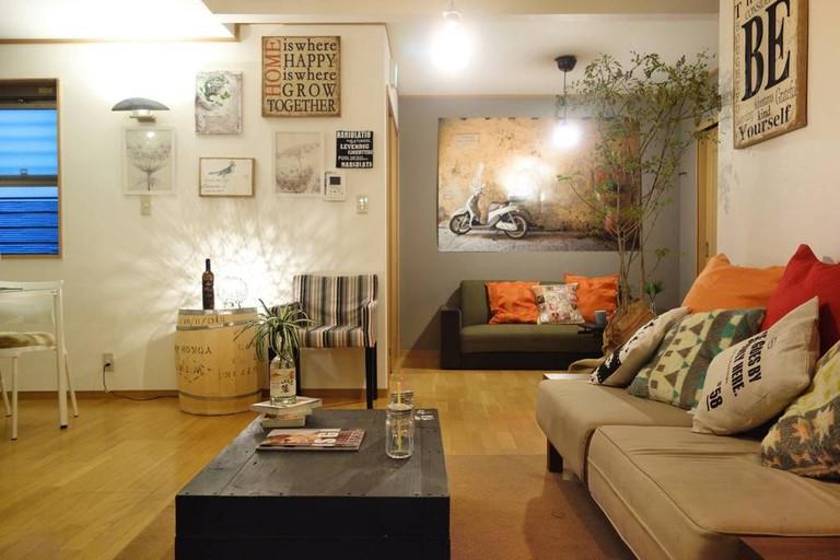 kitsch-place_osaka_airbnb
