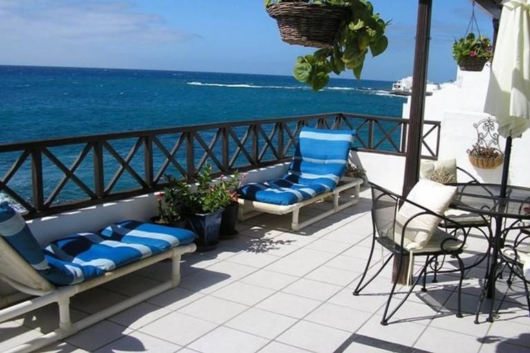 Airbnb - Sea Deck, Lanzarote