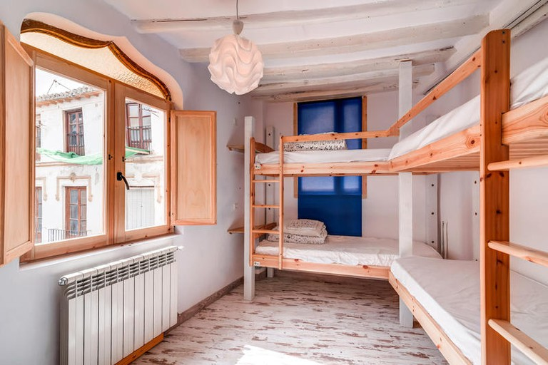 Makuto Guesthouse Hostel