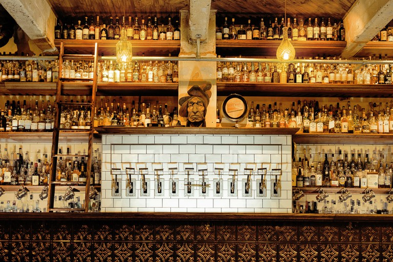 Boilermaker House has something for everyone