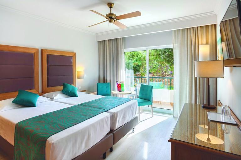 Hotel Riu Guarana