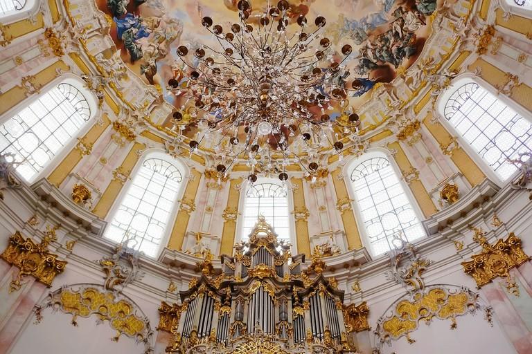 church-86650_1280