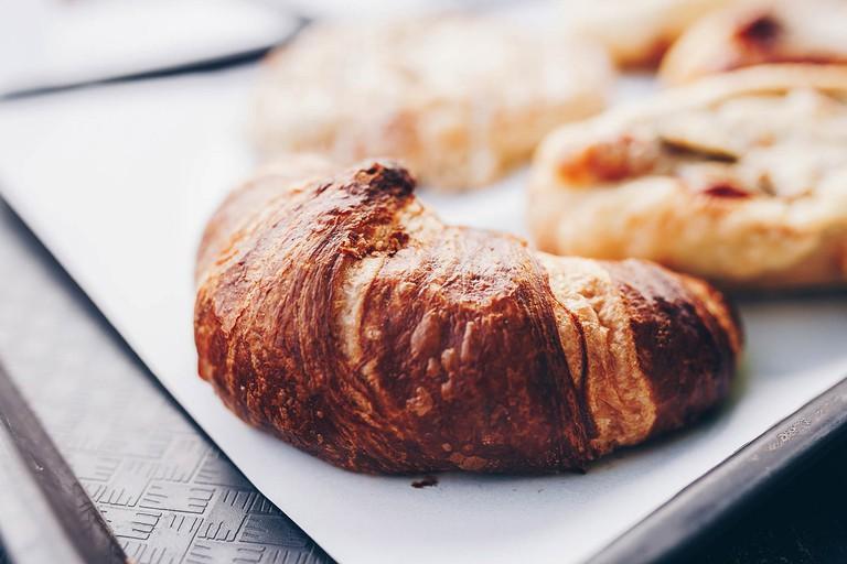 Croissant © Marco Verch / Flickr