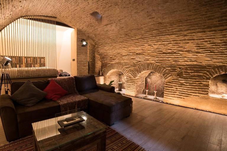 The 7 Best Airbnbs In Toledo Spain