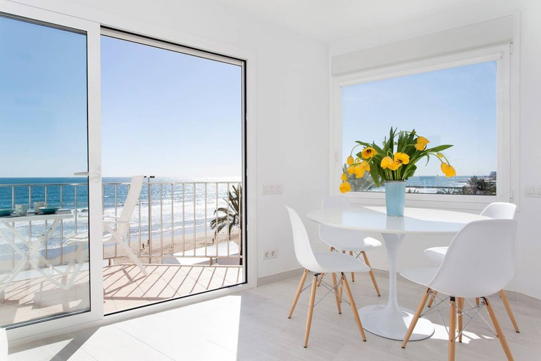 SITGES BELLAVISTA · Spectacular Sea Views