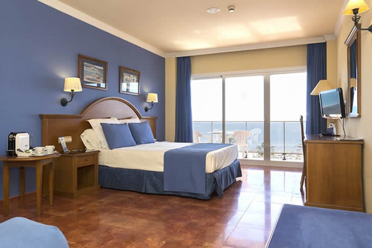 Hotel Isabel, Torremolinos