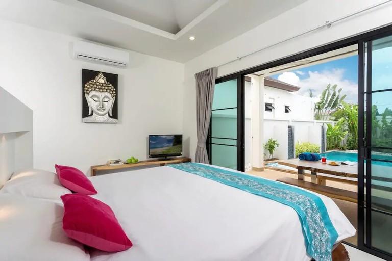 Airbnb near Rawai, Phuket