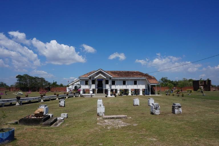 reasons to visit kedah