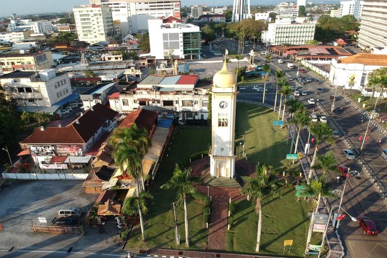 Alor Setar, Kedah, Malaysia.