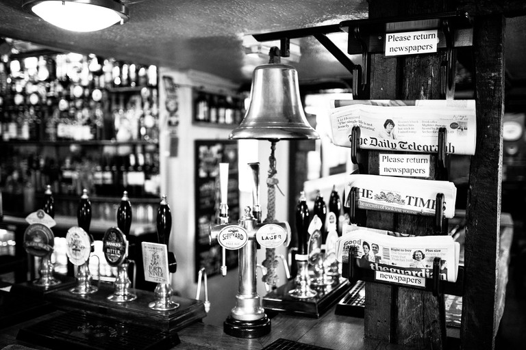 The Nags Head, Malvern