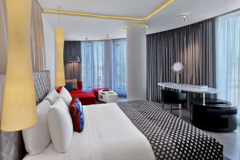 W Hotel Leicester Square