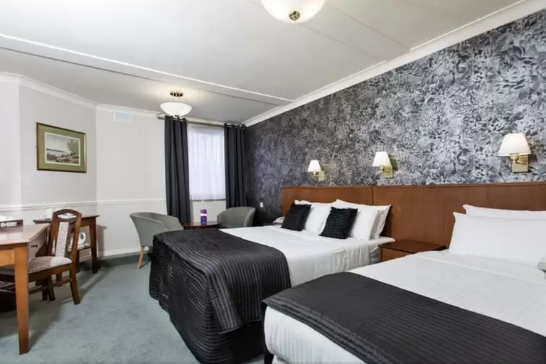 The Clarendon Hotel Blackheath