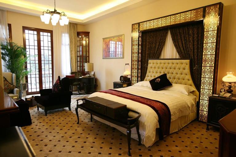 Mansion Hotel, Xuhui, Shanghai